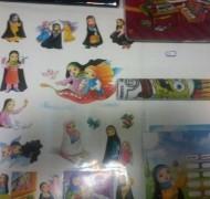 نمایشگاه ایرانی اسلامی هرمزگان