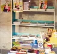 نمایشگاه حجاب شهرستان محلات