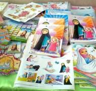 نمایشگاه محصولات حجاب