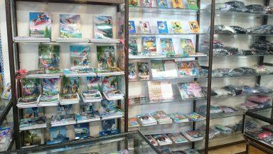 نمایشگاه دائمی عرضه محصولات حجاب و نوشت افزار ایرانی اسلامی در تهران