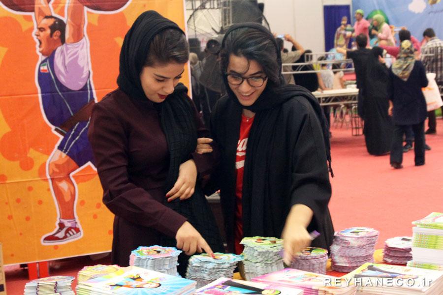 محصولات حجاب